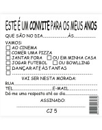 CJ 5 convite sporting -verso