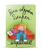 EA 726 cartão menina sentada coraçao_mont