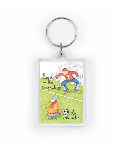 PCH 8 porta chaves pai futebol_mont