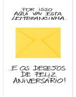 PE 709 Postal  balcao env-verso