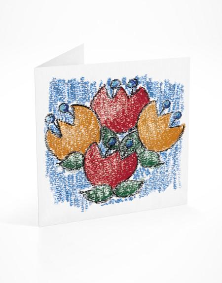 PFL 650 postal 4 flores-mont