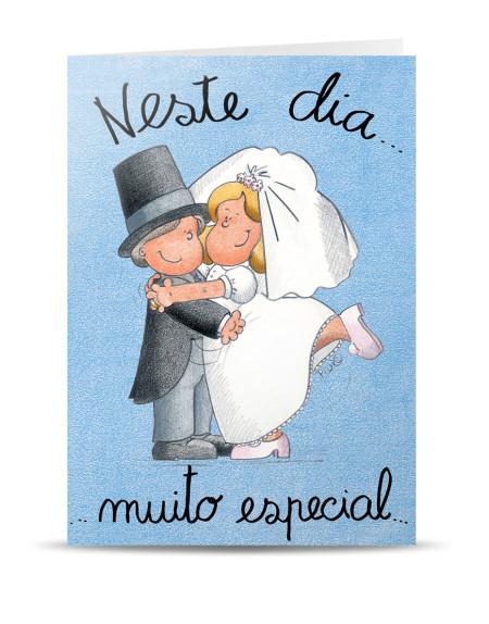 PN-605-postal casamento dia especial_mont