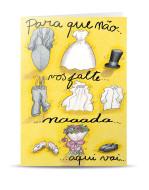 PN-711-Postal casamento_mont