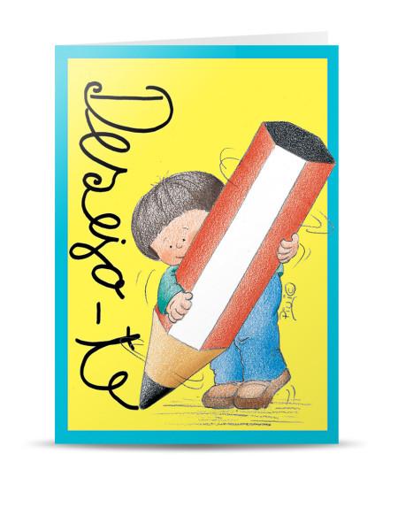 PO-457-postal-menino-lápis_mont